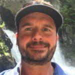 Alex Young, Conservation GIS Coordinator