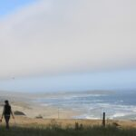 Coastal view from Carrington Coast Ranch, which will become an incredible Regional Park
