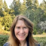 Caryl Hart, Interim General Manager
