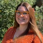Cieara McKetchnie-Stanley, Administrative Aide