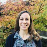 Stephanie Waite, GIS Analyst