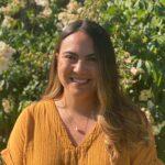Marina Davies, Stewardship Technician