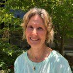 Mary Thayer, Secretary