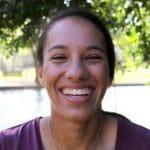 Taylor Acosta, Stewardship Technician