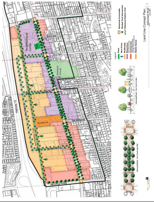 Urban Vision Plan Photo 2